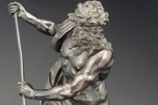 Neptune et Triton Gian Lorenzo Bernini